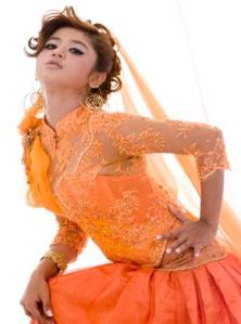 Dancer Dewi Persik